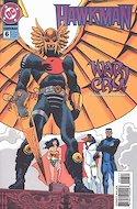 Hawkman Vol. 3 (1993-1996) (Comic Book) #6