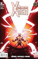 Los Nuevos X-Men (Rústica) #5