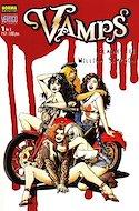 Colección Vértigo (Rústica y cartoné) #1