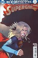 Supergirl Vol. 7 (2016-... Variant Cover) (Comic Book) #7