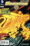 Sinestro (2014-2016) (Comic-Book) #5