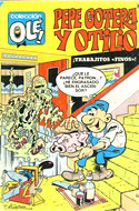 Colección Olé! (Rústica 64-80 pp 1ª Edición) #8