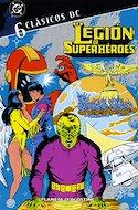 La Legión de Superhéroes. Clásicos DC (Rústica 192-224 pp) #6