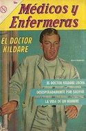 Médicos y Enfermeras (Grapa) #4