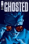 Ghosted (Comic book) #6