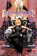 Death Note (Tascabile) #8