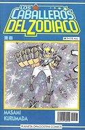 Los Caballeros del Zodiaco [1993-1995] #7