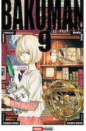 Bakuman (Rústica) #9