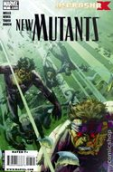 New Mutants Vol 3 (Comic-Book) #7