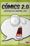 Cómics 2.0. Antología del webcómic (Rústica) #1