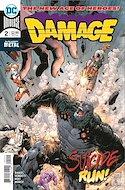 Damage (2018) (Comic Book) #2