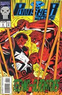 The Punisher 2099 (Comic-book) #6