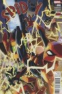 Spidey (Comic-book) #8