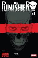 The Punisher Vol. 10 (Digital) #1