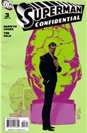 Superman Confidential (Saddle-Stitched) #3