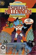 Especial Millennium (Grapa. 1988-1989) #1