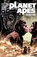 Planet of the Apes: Cataclysm (Comic Book) #9