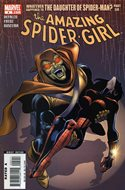 The Amazing Spider-Girl Vol. 1 (2006-2009) (Comic Book) #6
