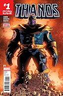 Thanos (Comic-book) #1