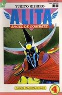 Alita, ángel de combate (Rústica) #4
