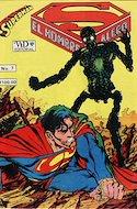 Supermán (1986-2001) (Grapa) #7