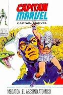 Capitán Marvel Vol. 1 (1969-1974) (Rústica) #9
