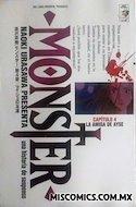 Monster (Rústica) #4