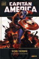 Capitán América. Marvel Deluxe (Cartoné 176 páginas.) #1