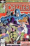 Dazzler Vol. 1 (Comic-Book) #5