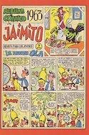 Album cómico de Jaimito (Grapa 16 pp) #4