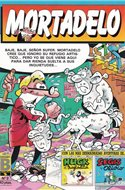Mortadelo (1987-1991) (Grapa) #2