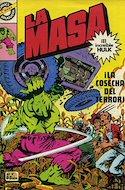 La Masa (Grapa, 52 páginas (1980-1982)) #9