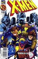 X-Men Vol. 2 / Nuevos X-Men (1996-2004) (Grapa 24 pp) #5
