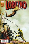 Lobezno Vol. 5 / Salvaje Lobezno / Lobeznos / El viejo Logan Vol. 2 (2011-) (Grapa) #2