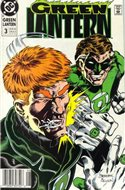 Green Lantern Vol. 2 (1990-2004) (Comic-Book) #3