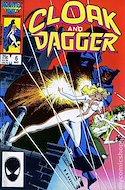 Cloak and Dagger (1985-1987) (Grapa) #6