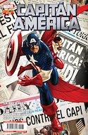 Capitán América vol. 8 (2011-) (Grapa) #23