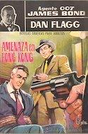 Agente 007 James Bond (Grapa) #1