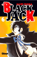 Black Jack (Rústica con sobrecubierta) #6