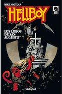 Hellboy (Rústica) #8