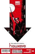 Hawkeye (Grapa) #6