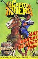 El Capitán Trueno. Edición Histórica (Grapa 36 pp) #3