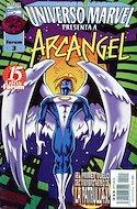 Universo Marvel presenta a (Grapa. 17x26. 24 páginas. Color.) #3