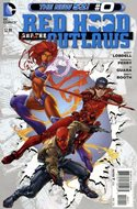 Red Hood and the Outlaws (2011-2015) (Comic-Book) #0