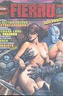 Fierro (Grapa (1984-1992) Primera época) #9