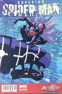 The Superior Spider-Man (Grapa) #9