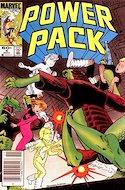 Power Pack (1984-1991; 2017) (Grapa) #4