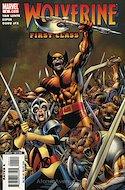 Wolverine: First Class (Comic-Book) #4