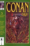 Conan Saga (Comic-book) #8