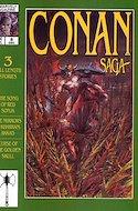 Conan Saga (Comic-book) #8